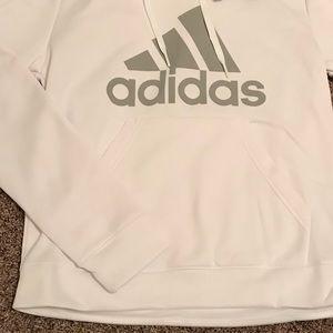 NWT Adidas Hoodie